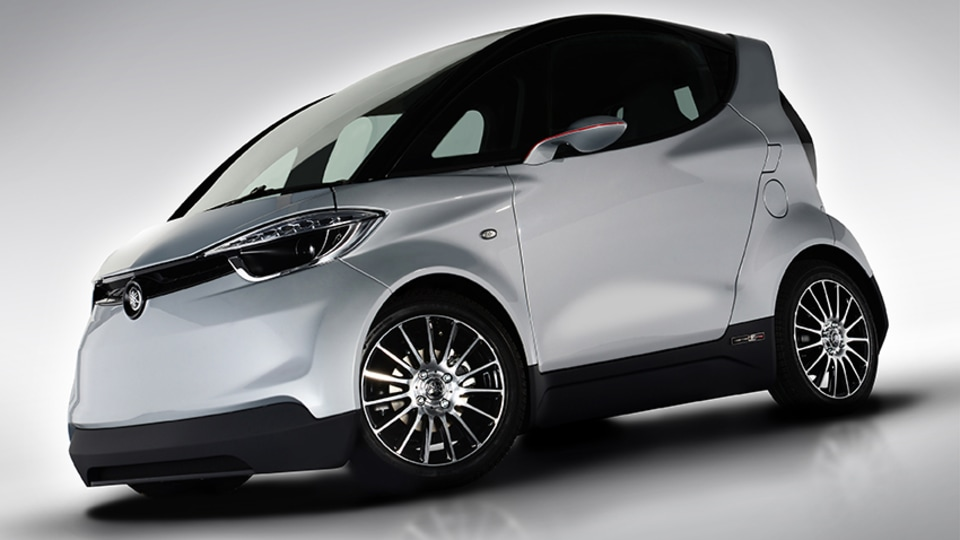 Yamaha Motiv.e City Car To Launch In Europe By 2019: Report