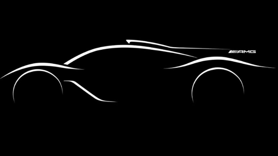 Mercedes-AMG Project One: 11,000 RPM Confirmed, 50,000km Re-Builds Required