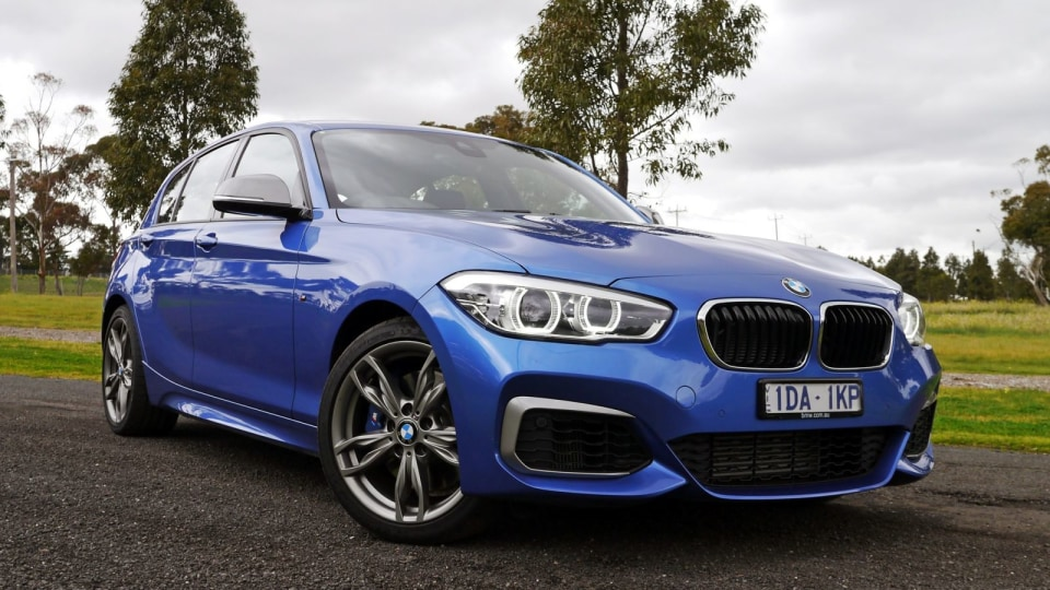 2015 BMW M135i Auto REVIEW – A Beacon For The BMW Faithful