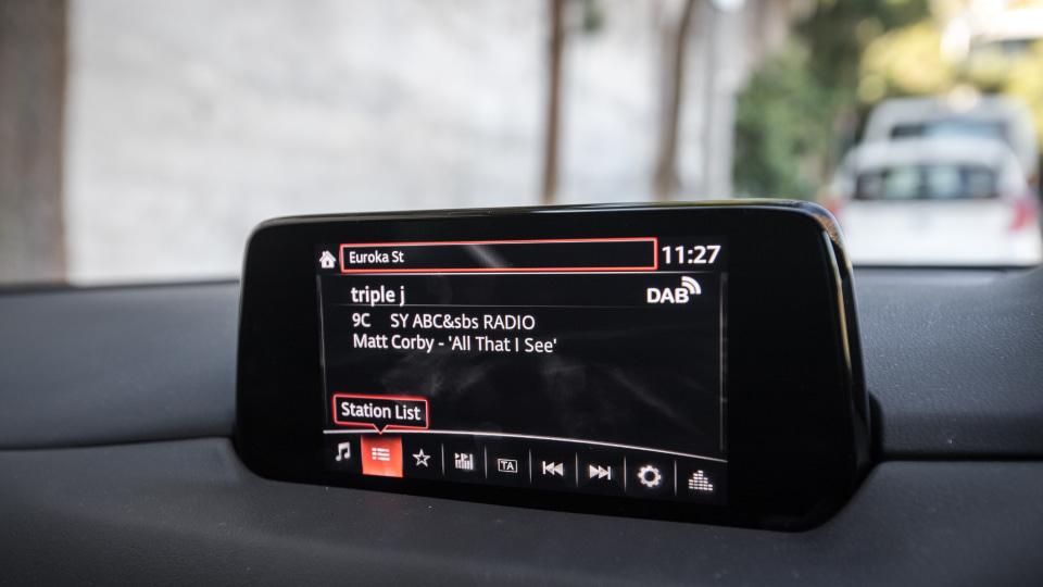 2019 Mazda CX-8 Asaki review-2