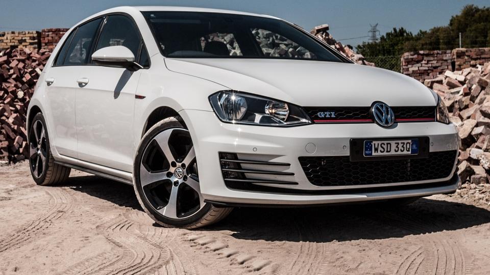 2013 Volkswagen Golf GTI DSG Auto Review