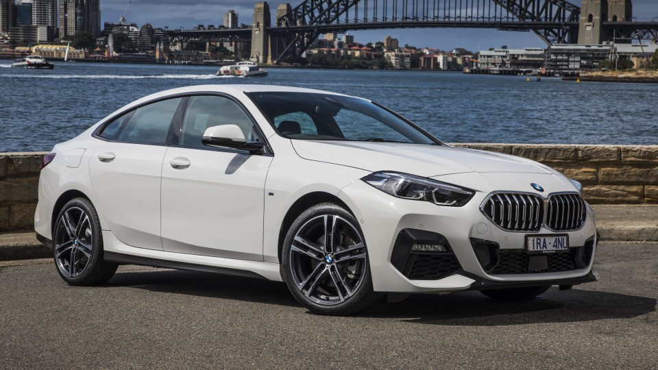 2020 BMW 2 Series Gran Coupe review: 218i and M235i xDrive-0