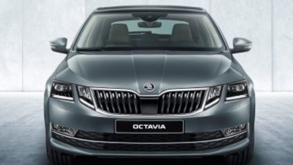 2017 Skoda Octavia prices revealed