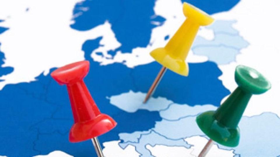 European Economy Epic