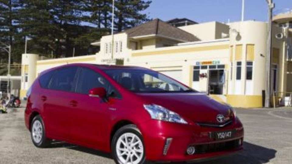 Next-gen Toyota Prius to pioneer new hybrid technology