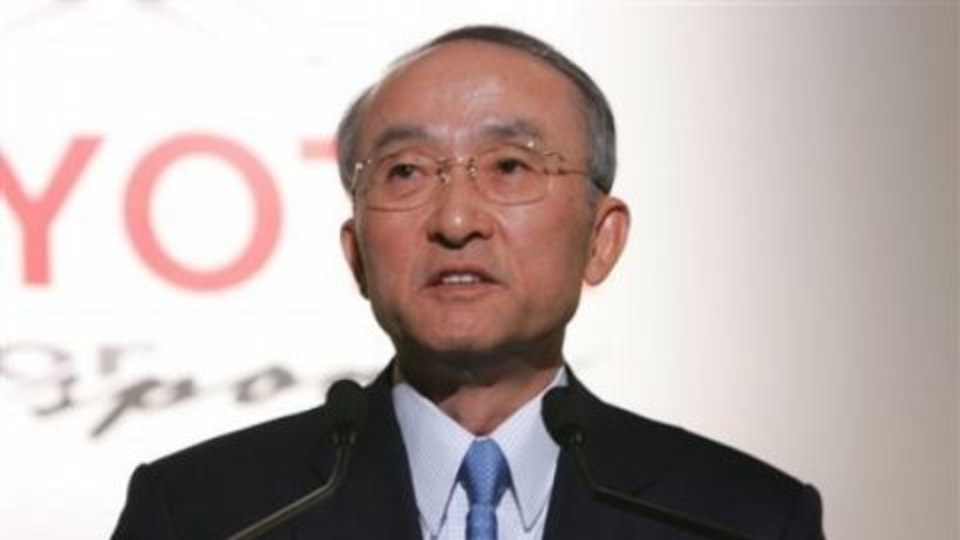 Japanese Car Manufacturers Concerned Over State Of US Auto ...