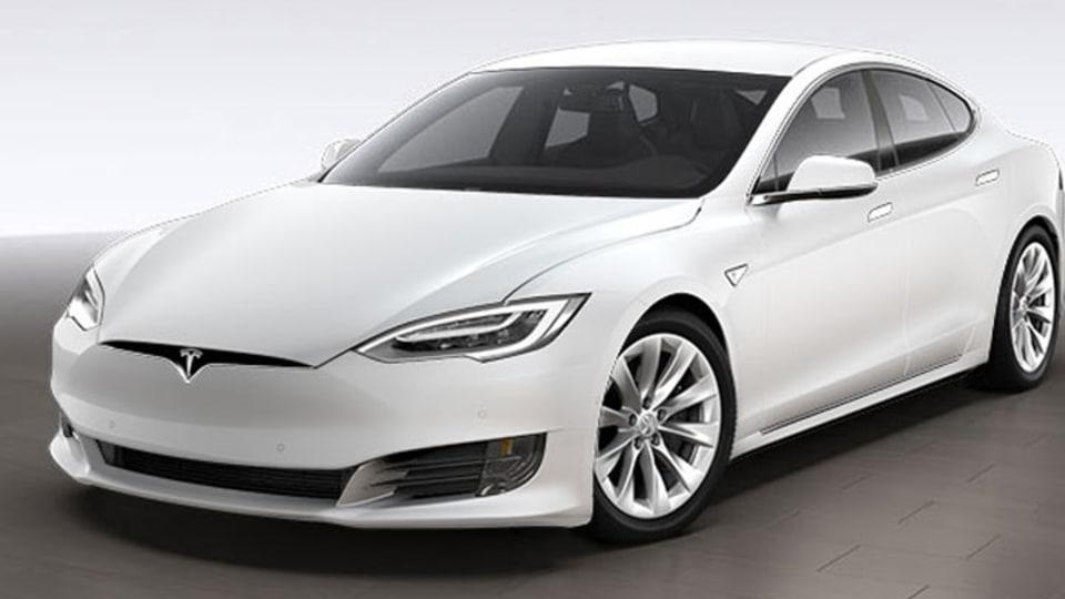 Tesla Model S 60 Returns As New Entry-Level Model S