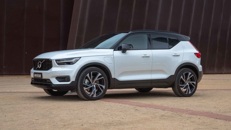 2021 Volvo XC40 Recharge review-1