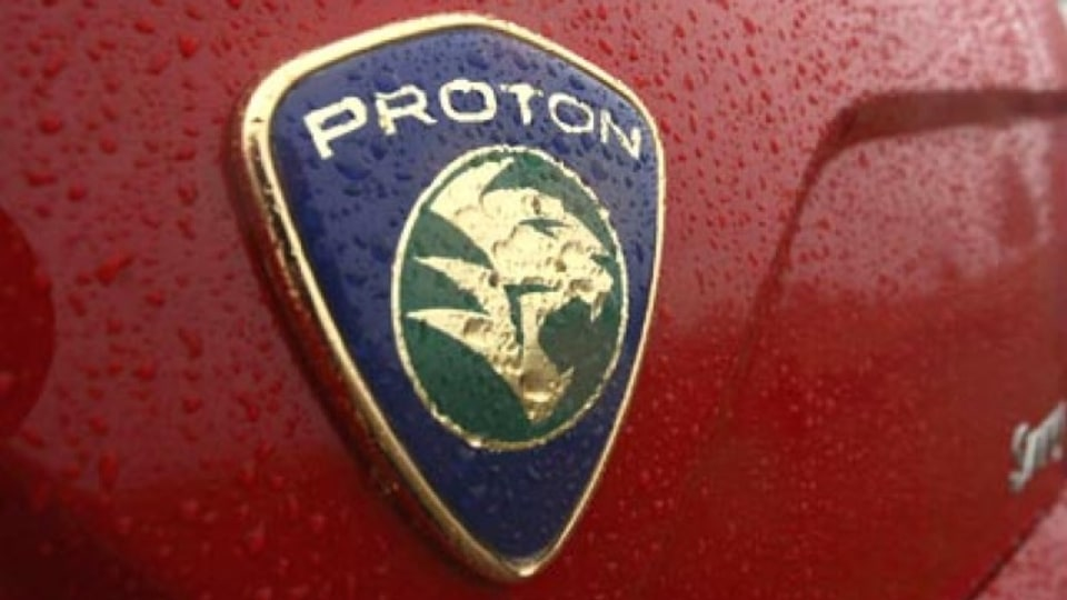 GM could buy into Malaysia's Proton car