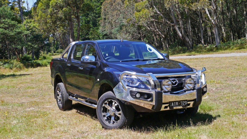 2017 Mazda BT-50 XTR 4×4 Dual Cab Review | Workhorse Feel With Family Appeal
