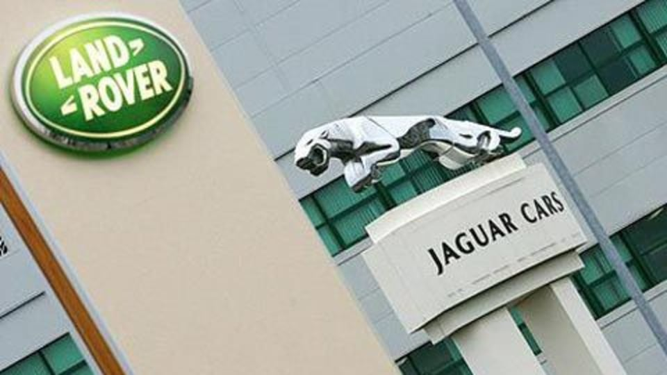 Jaguar Land Rover May Get £270m Loan, £500m More Sought From British Govt