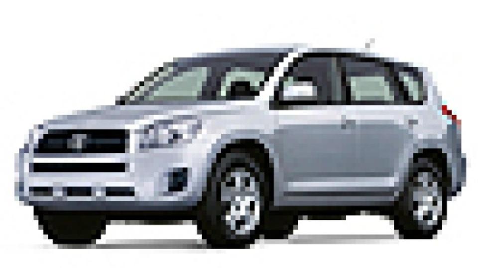 Toyota RAV4 CV