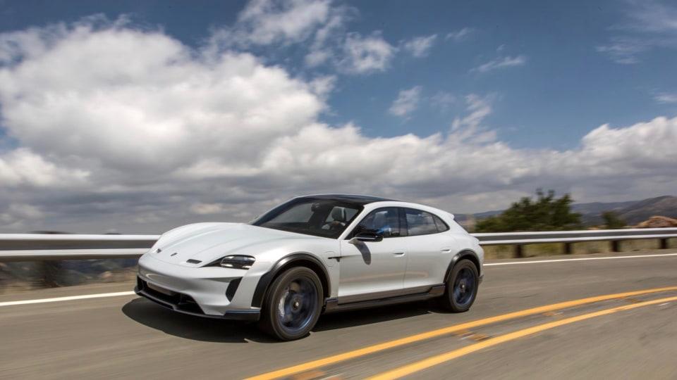 Porsche deletes diesel