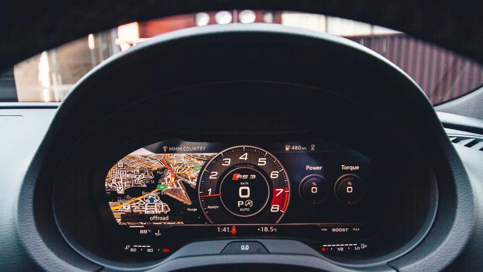 2020 Audi RS3 Sportback review-2
