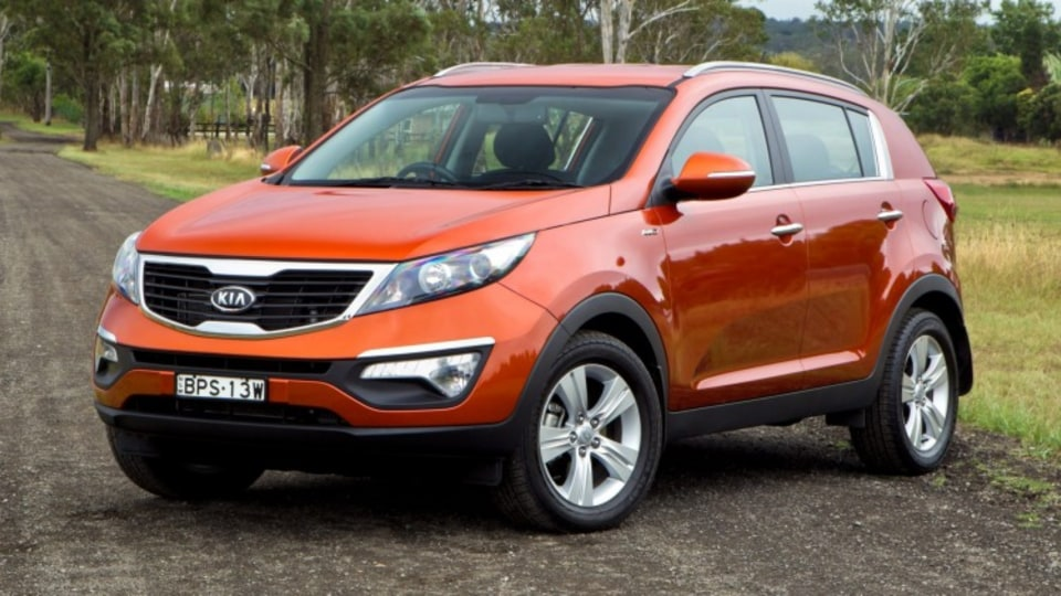 The Kia Sportage has its niggles, but it is less likely to cause headaches for used car buyers.