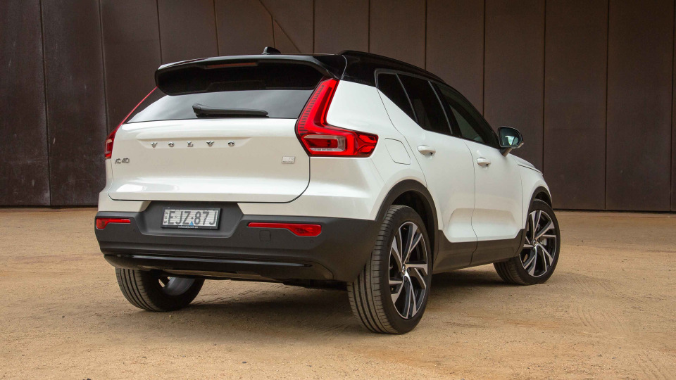 2021 Volvo XC40 Recharge review-2