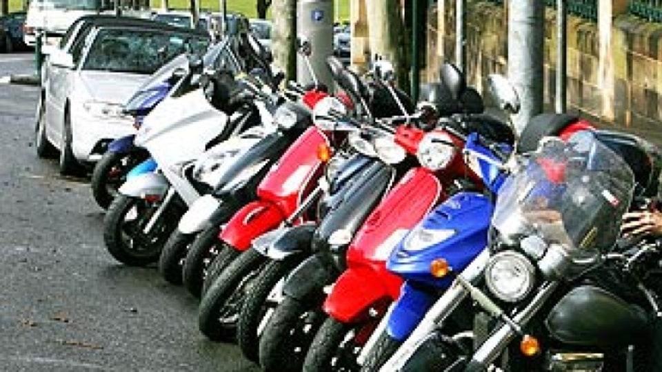 Safety overhaul call on motorbikes