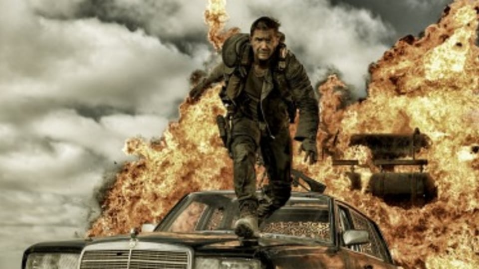 Revhead review: Mad Max: Fury Road
