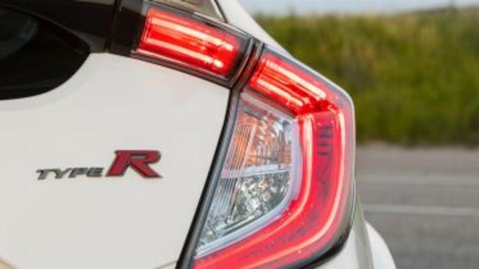 2018 Honda Civic Type R price revealed