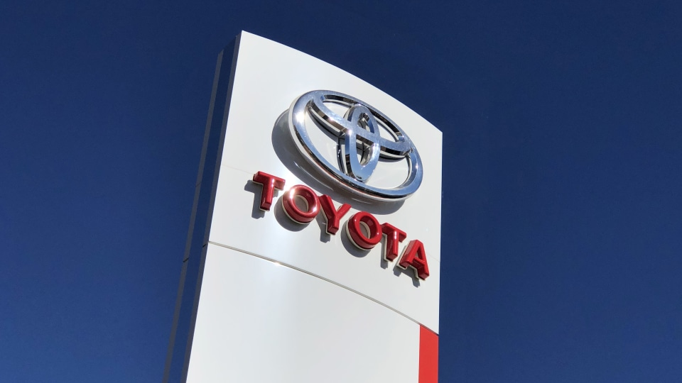 ACCC takes Toyota to task over DPF faults, warranty knockbacks