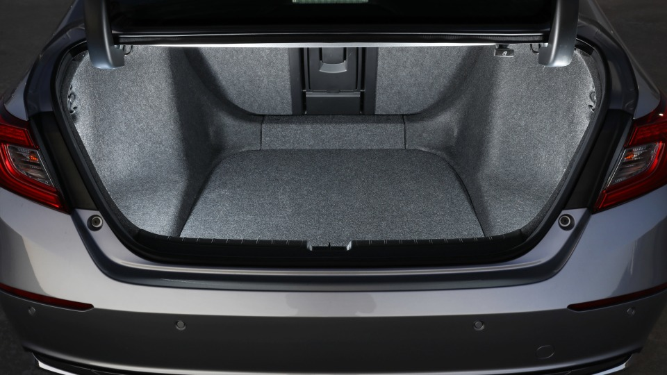 2020 Honda Accord review-4