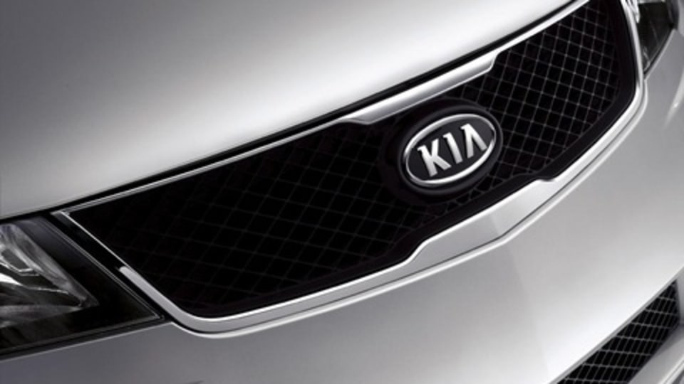 Kia Defies The Dowturn: Posts Increase In Global Sales