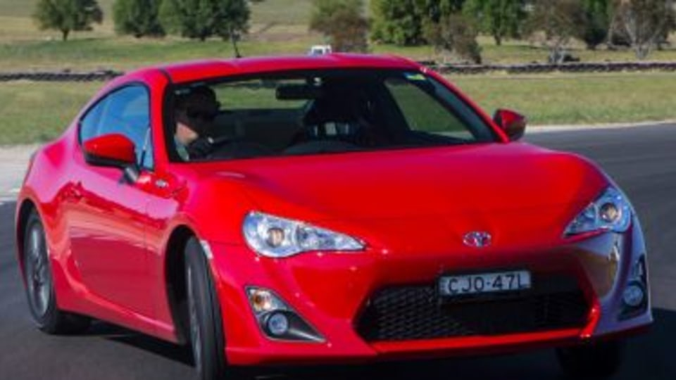 2012-2016 Toyota 86 used car review