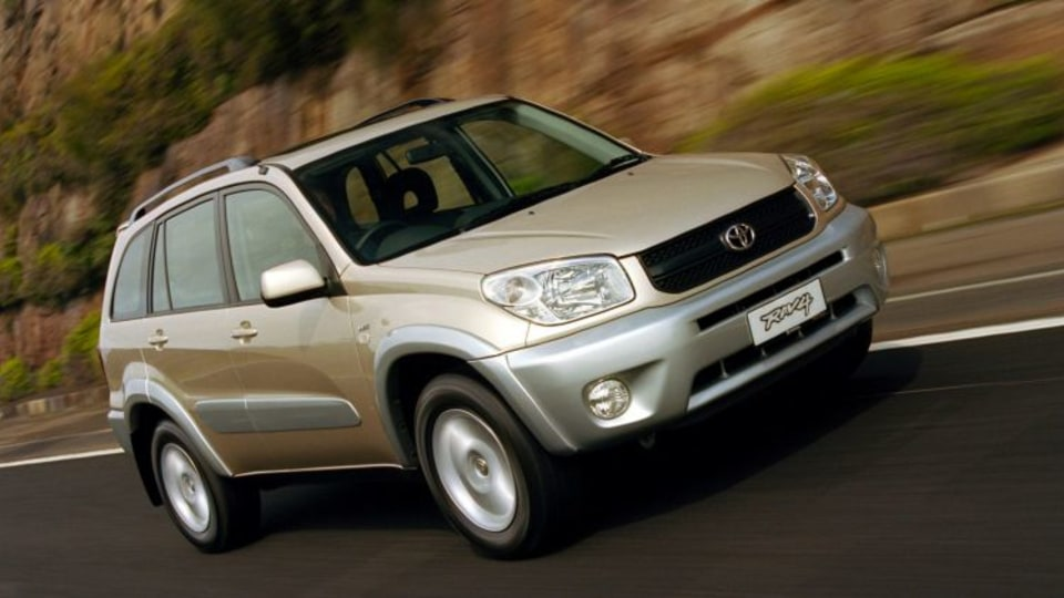 An Australian Toyota owner was seriously hurt when the airbag in her Rav4 malfunctioned.