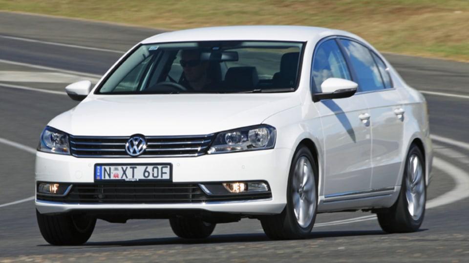 Volkswagen Australia Details Vehicles Affected By Emissions Scandal