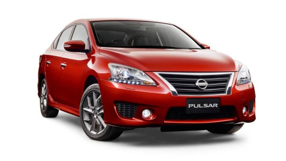 Nissan will introduce a SSS variant of its Pulsar sedan to Australia.