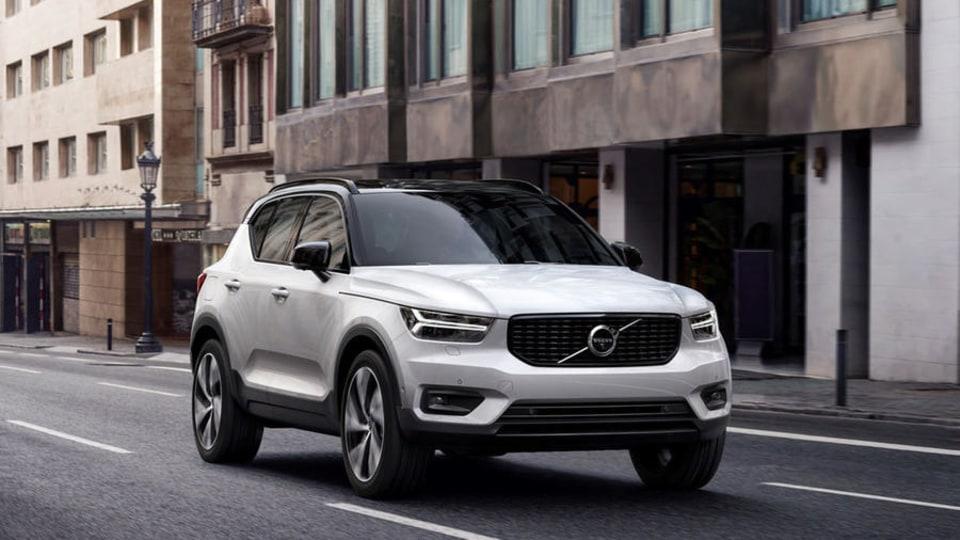 Volvo culls petrol models