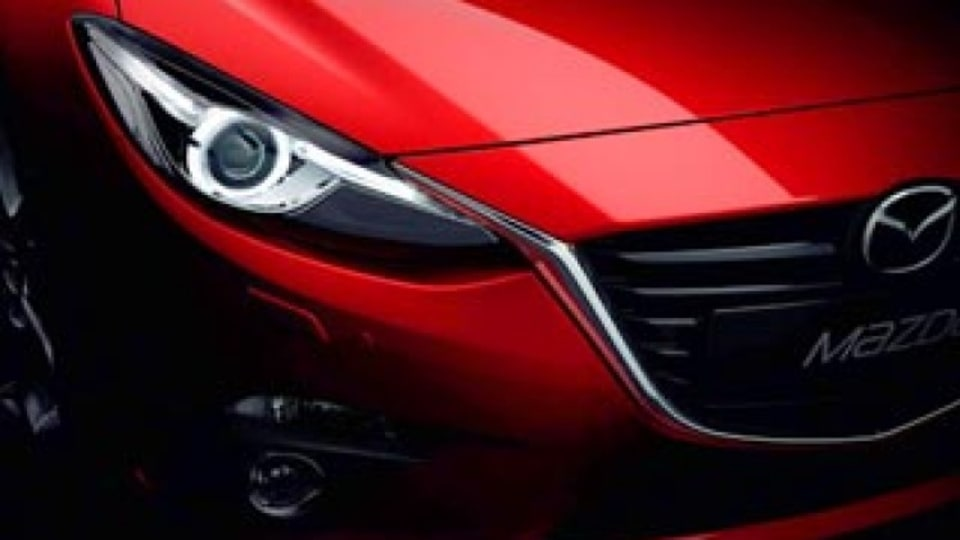Mazda introduces capped price servicing