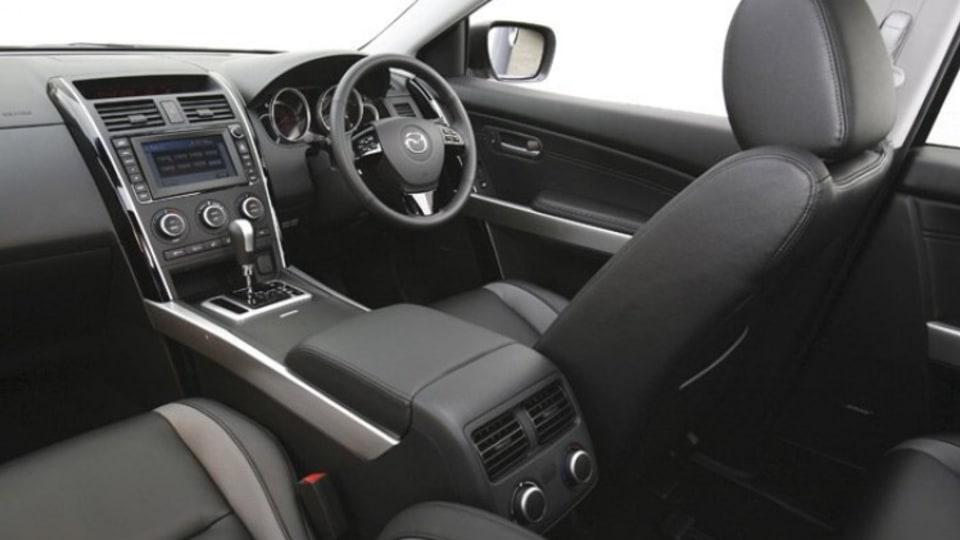 Mazda CX-9 Luxury