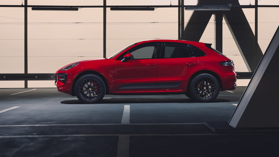 2020 Porsche Macan GTS revealed, here early next year