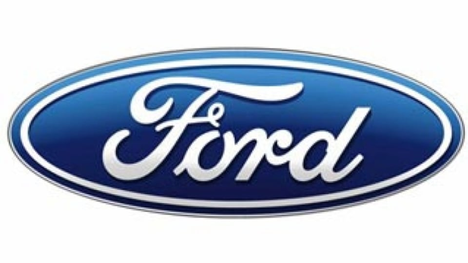 Ford's 'inflatable' vehicle