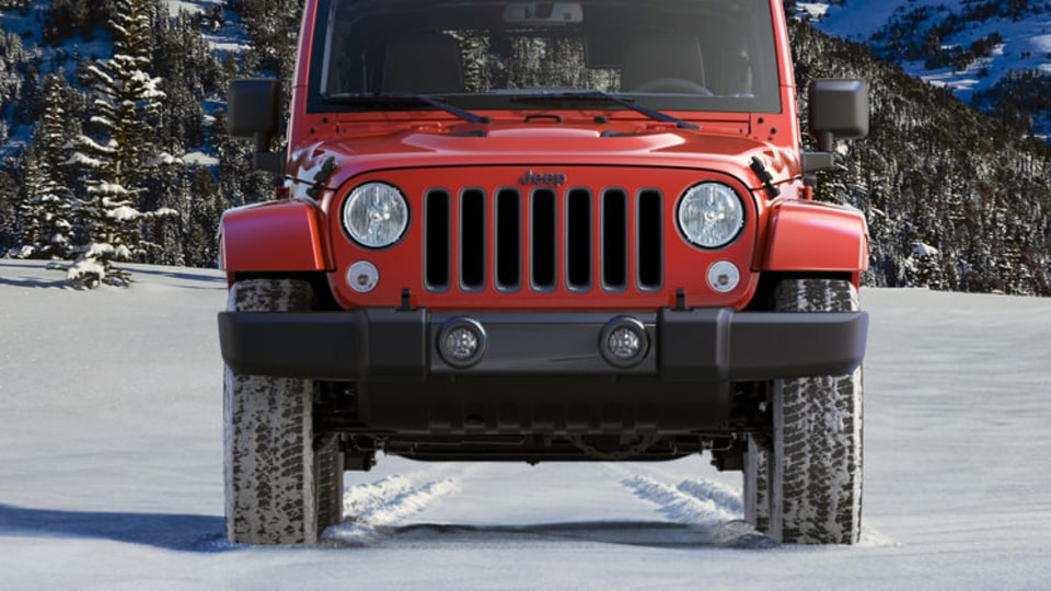 Next-Gen Jeep Wrangler To Respect Its Rugged Roots While Drinking Less