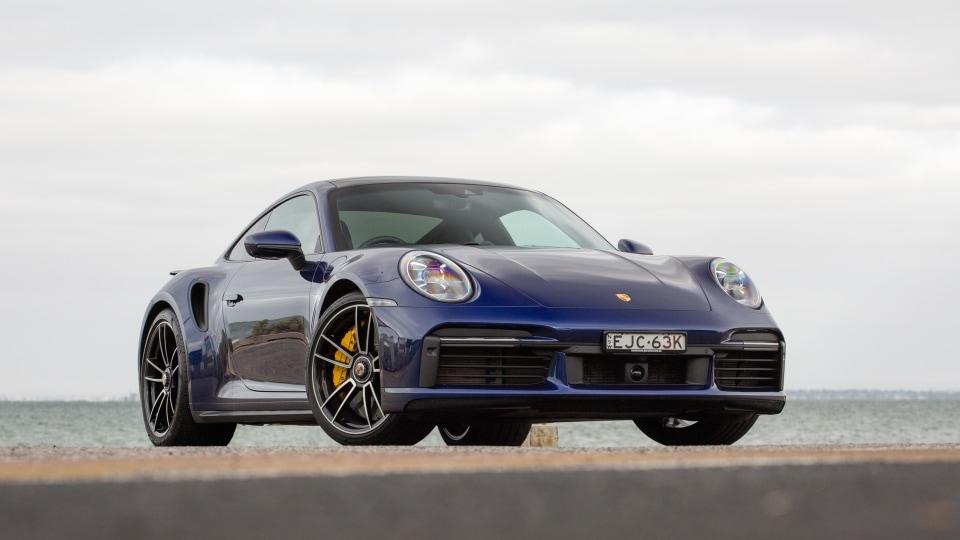 2021 Porsche 911 Turbo S Coupe review-2