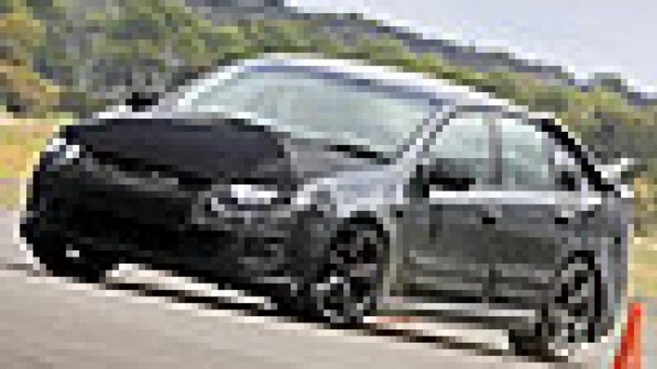 Ford Falcon faces uncertain future