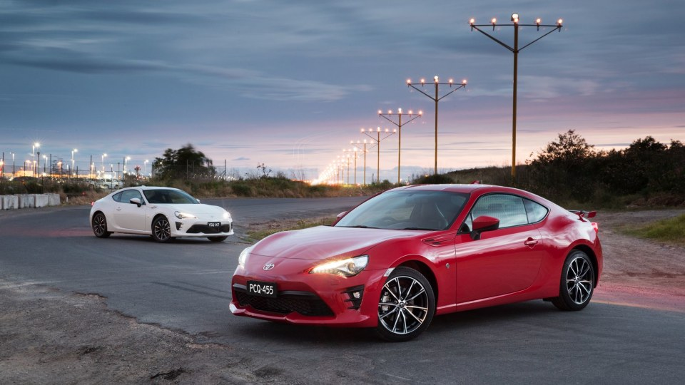 Which affordable sports car should I buy?-4