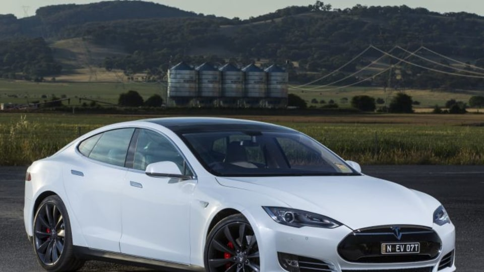Tesla: range anxiety not an EV issue anymore