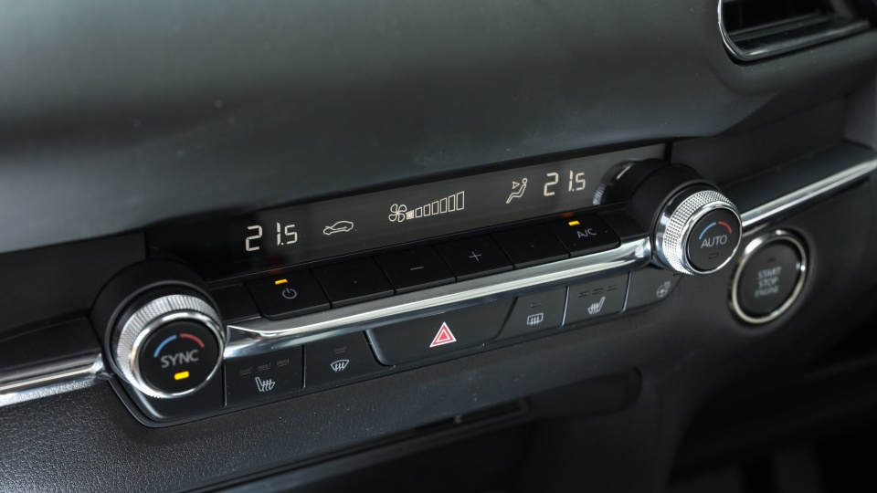 2020 Mazda CX-30 review: G25 Astina FWD-4