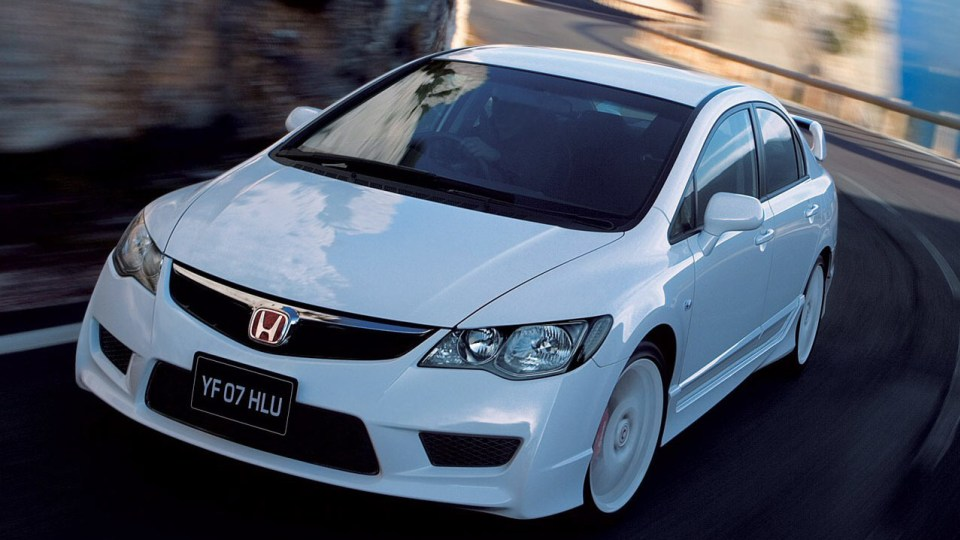 Honda To Discontinue 4-Door Civic Type R, 3-Door To Get Special Limited Edition Update