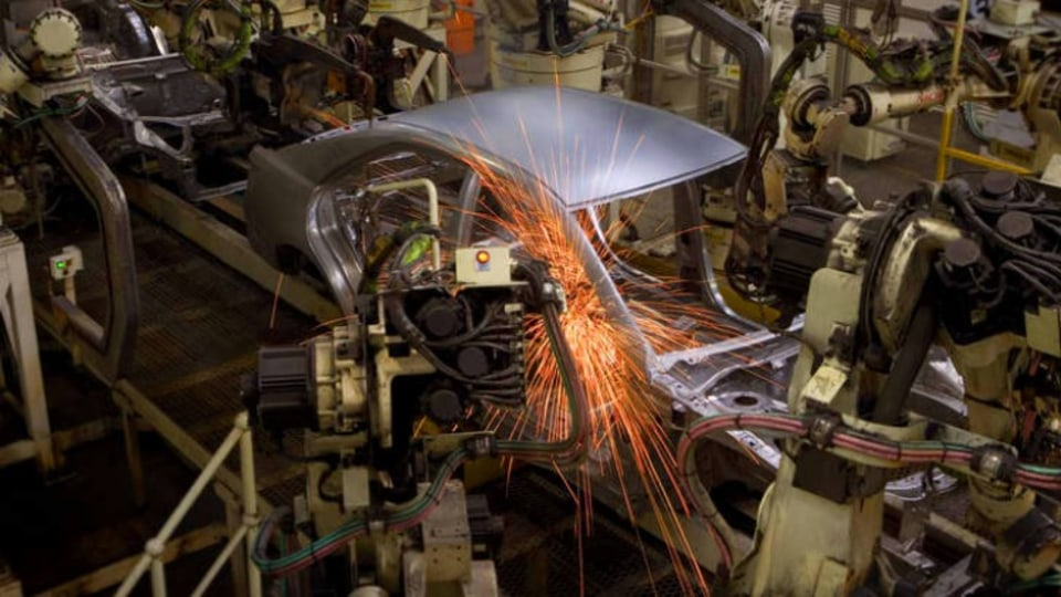 Toyota Australia has refused to comment on the Productivity Commission's findings into the future funding for its local manufacturing operations.