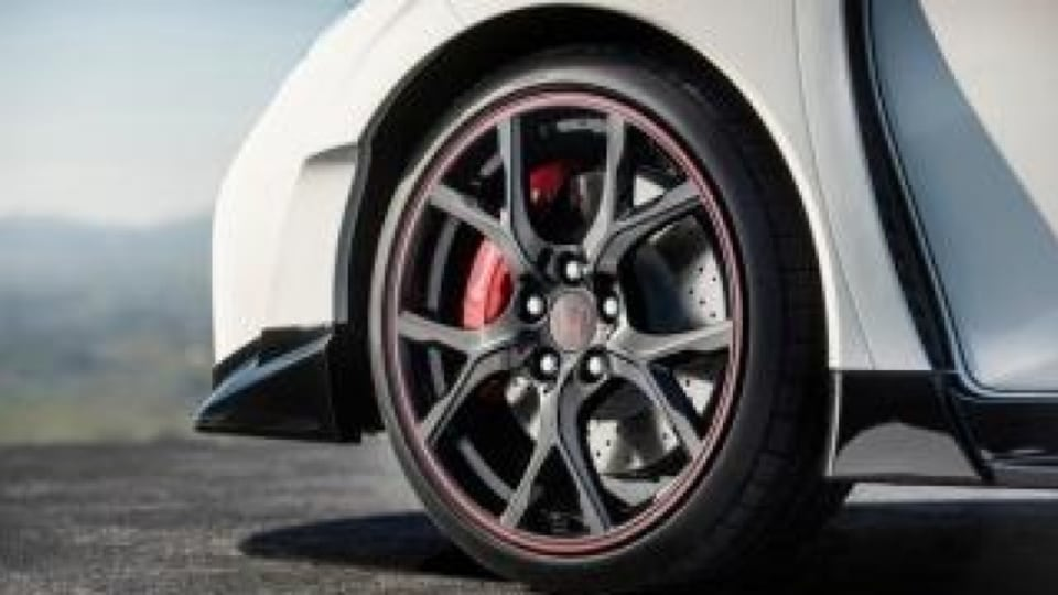 The upcoming Civic Type R will be capable of travelling 270km/h, Honda says.