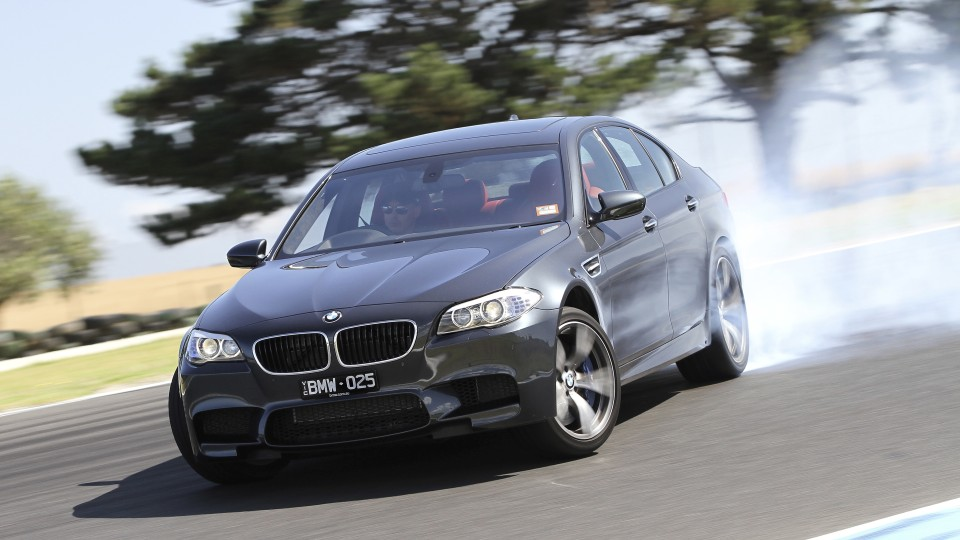 2012-16 BMW M5 used car review