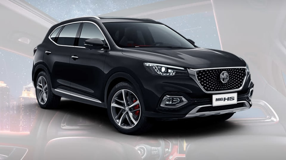 2021 MG HS Essence Anfield, MG ZS Essence Anfield pricing announced