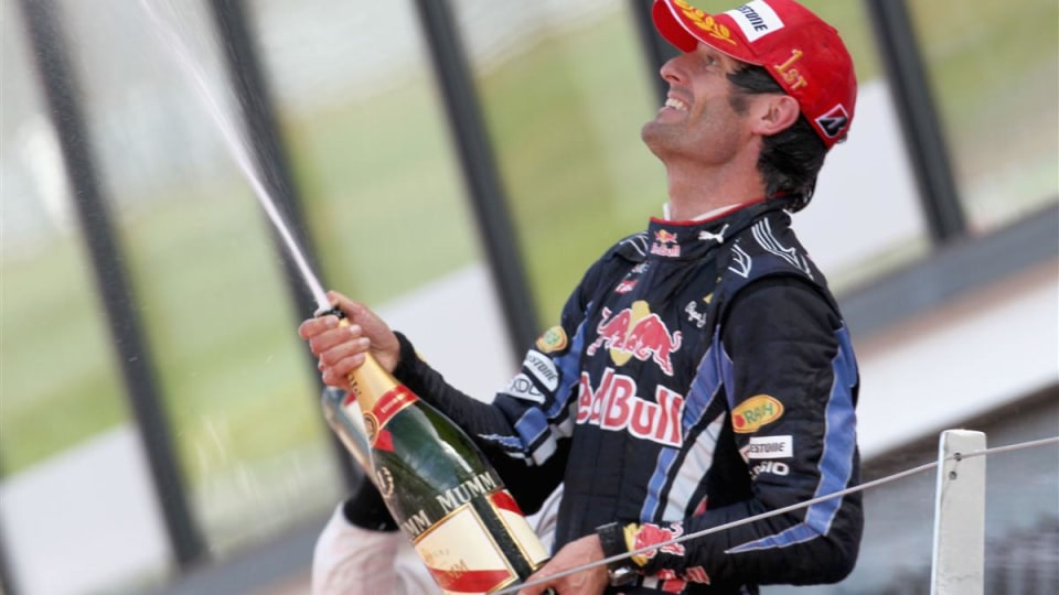 F1: Red Bull Messed Up 'Great Opportunity' In 2010, Alonso Not Expecting To Win Title In Brazil
