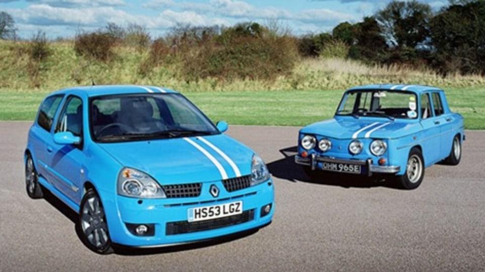 Renault To Revive Gordini Performance Badge