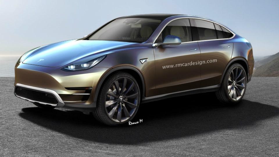 Tesla Model Y Could Sit On All-New Platform