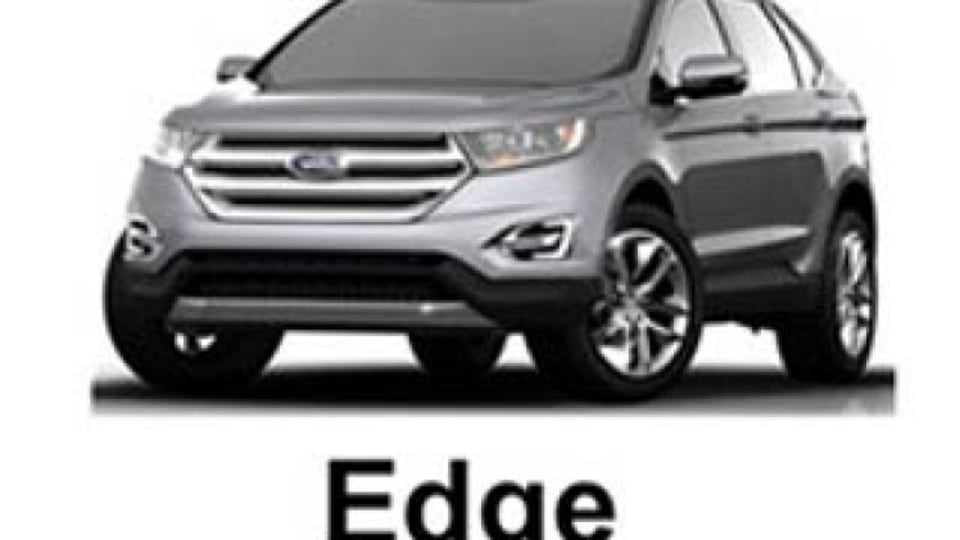 Ford Edge to replace Territory